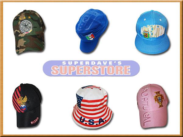 hats-various4