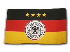 germany flag banner