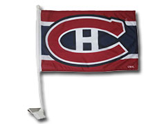 montreal canadiens flag